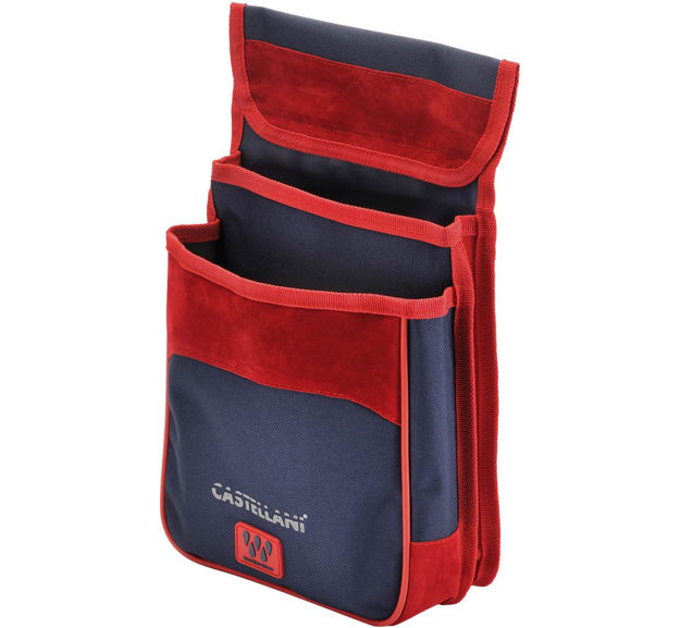 Picture of CASTELLANI WATERPROOF SHELL POUCH 234-302
