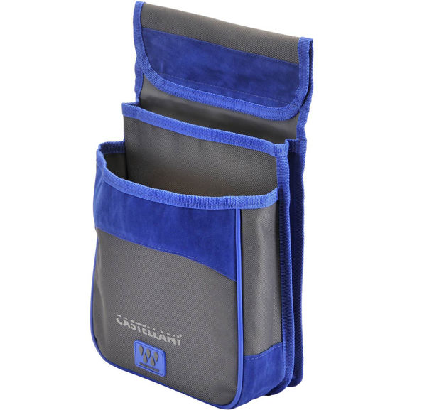 Picture of CASTELLANI WATERPROOF SHELL POUCH 234-449