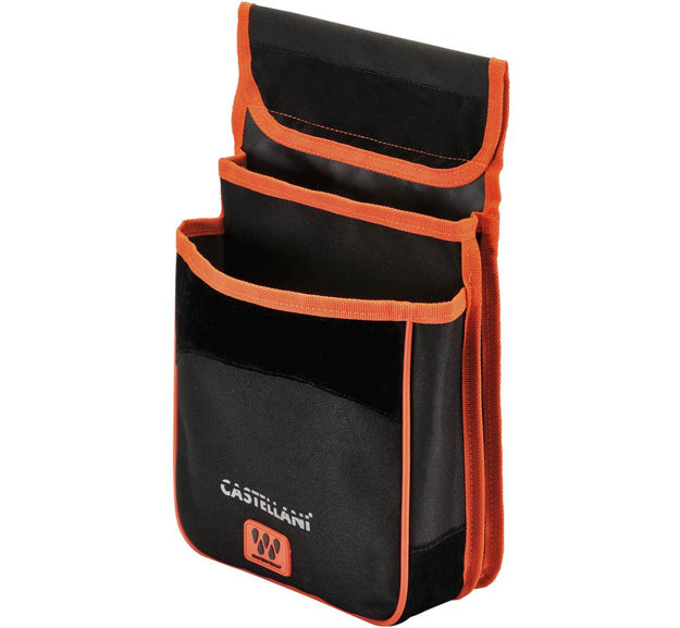 Picture of CASTELLANI WATERPROOF SHELL POUCH 234-507
