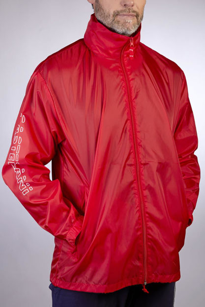 Picture of CASTELLANI KWAY WATERPROOF WINDBREAKER JACKET 107-002