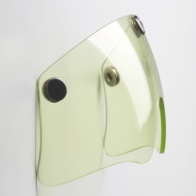 Picture of CASTELLANI CMASK II LENS (HD LIME)
