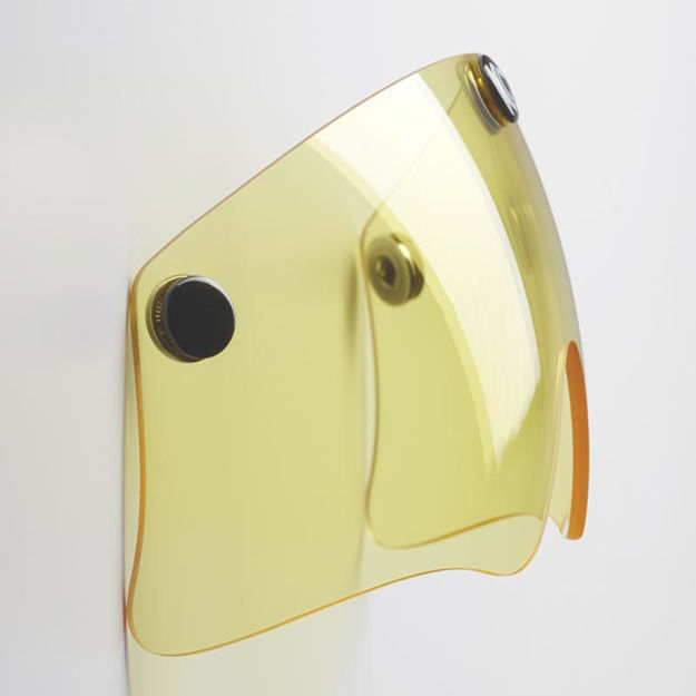 Picture of CASTELLANI CMASK II LENS (YELLOW)