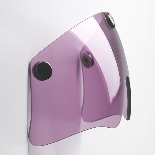 Picture of CASTELLANI CMASK II LENS (LIGHT PURPLE)