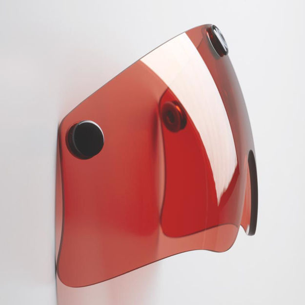 Picture of CASTELLANI CMASK II LENS (HYPER ORANGE)
