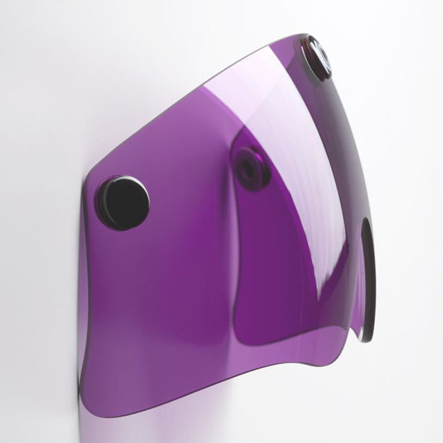 Picture of CASTELLANI CMASK II LENS (DARK PURPLE)
