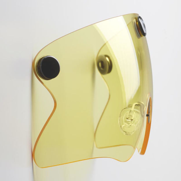 Picture of CASTELLANI CMASK PRO LENS (YELLOW)