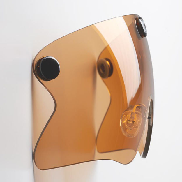 Picture of CASTELLANI CMASK PRO LENS (LIGHT BROWN)