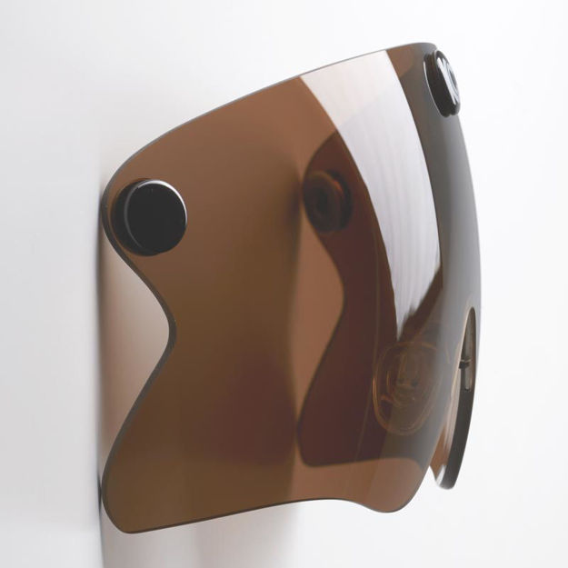 Picture of CASTELLANI CMASK PRO LENS (BROWN)