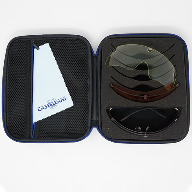 Picture of CMASK PRO 3 LENSES SET