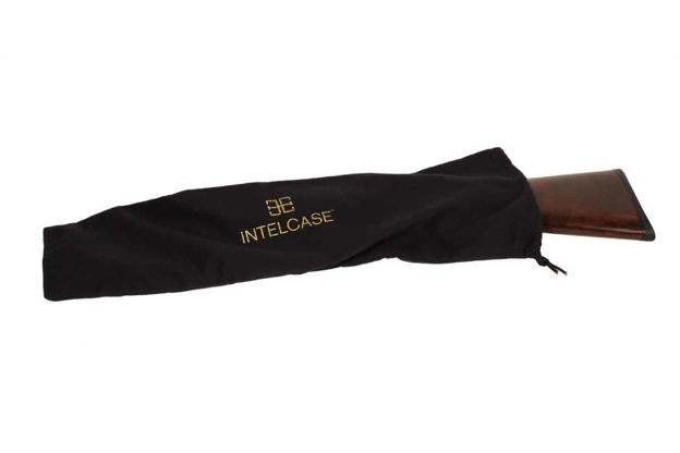 Picture of INTELCASE Flannel Buttstock Sock 924FSS