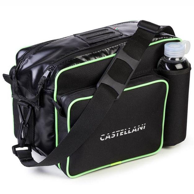 Picture of CASTELLANI 3 POCKET BAG 238-010